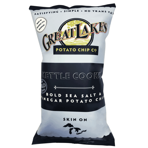 National Potato Chip Day - The Awesome Mitten