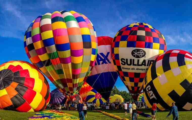 Awesome Michigan June Events - The Awesome Mitten