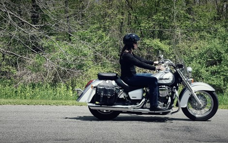 Motorcycle Drives Not To Miss In Michigan