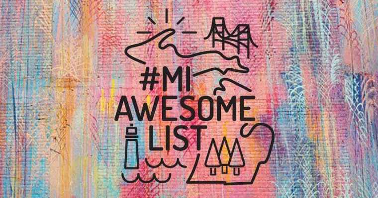 #MIAwesomeList - The Awesome Mitten