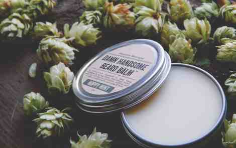 Drink Your Beer and Groom with It Too – Damn Handsome Grooming Co