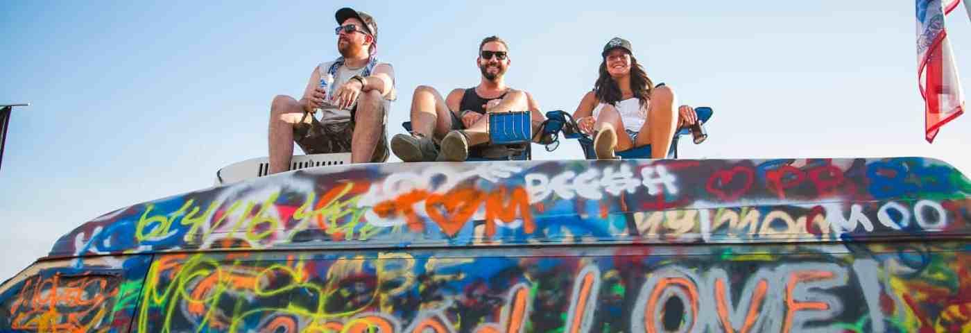Music, Art and Community Define Mo Pop Festival