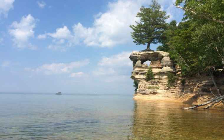 Michigan Summer - The Awesome Mitten