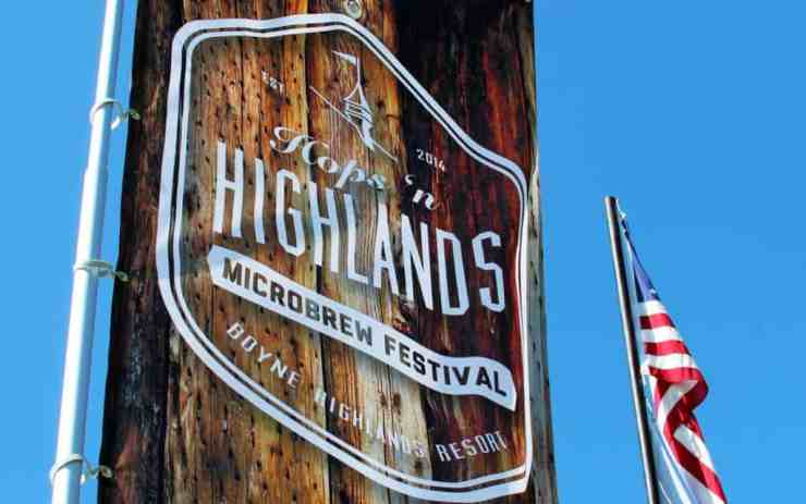 September Michigan Events - The Awesome Mitten