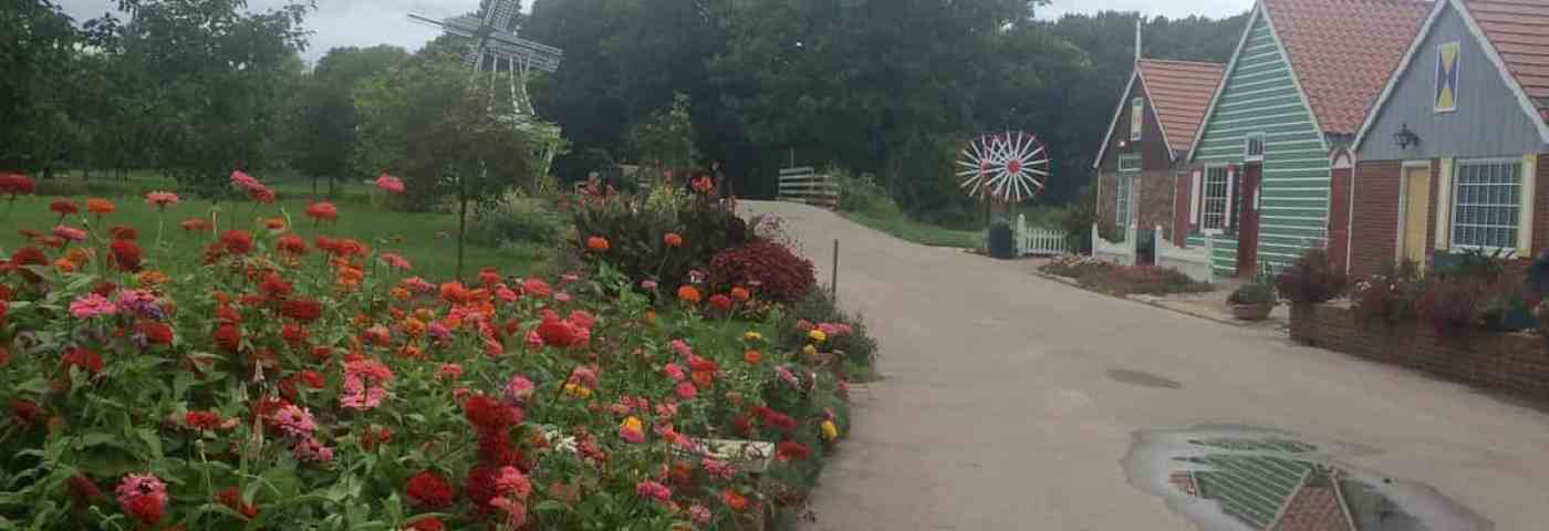Holland Without a Passport? 3 Dutch-iest Things To Do in West Michigan