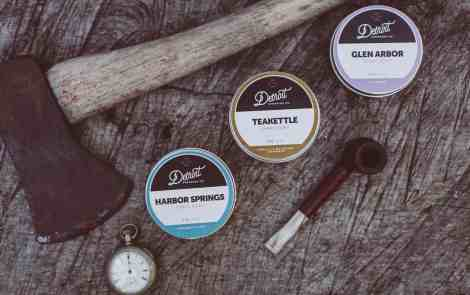 Win Awesome Products from Detroit Grooming!