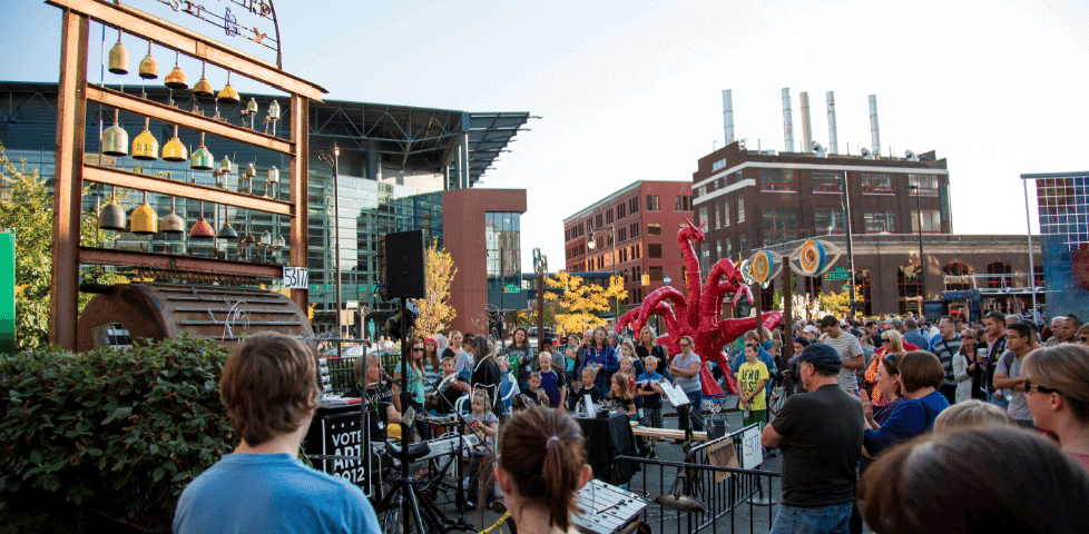 5 Things To Do in West Michigan This Fall