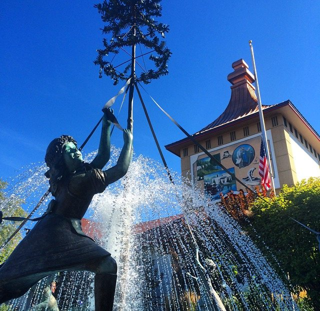 Frankenmuth: Little Bavaria - The Awesome Mitten