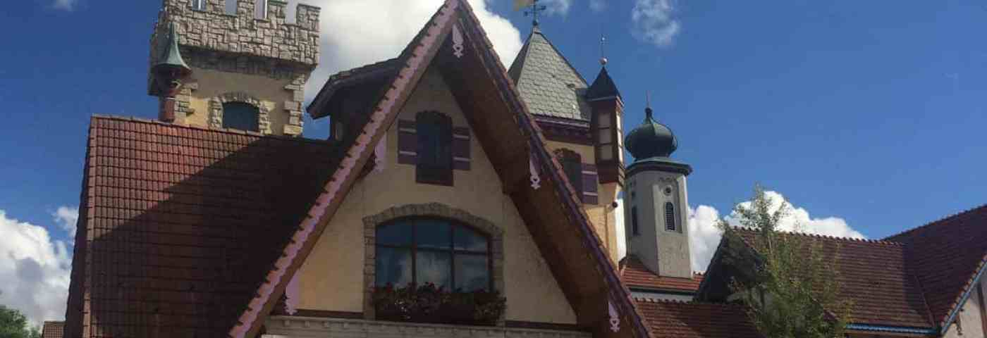 A Tour Inside Michigan's Little Bavaria at Frankenmuth