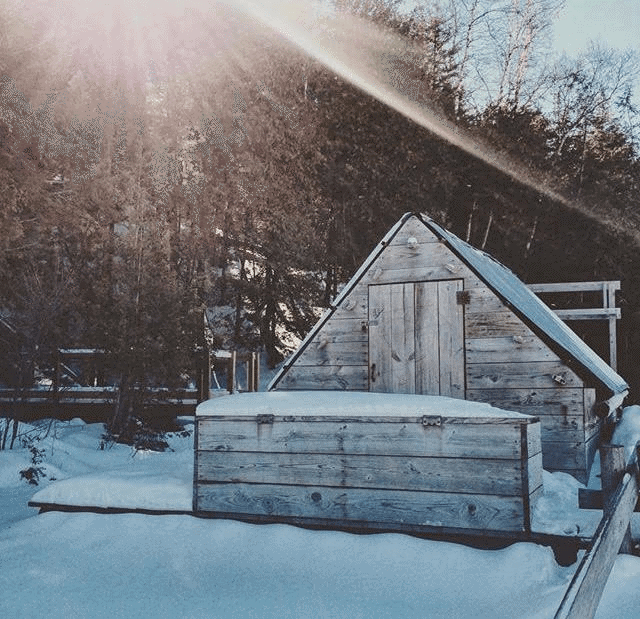 Michigan Winter Outdoor Date Ideas - The Awesome Mitten