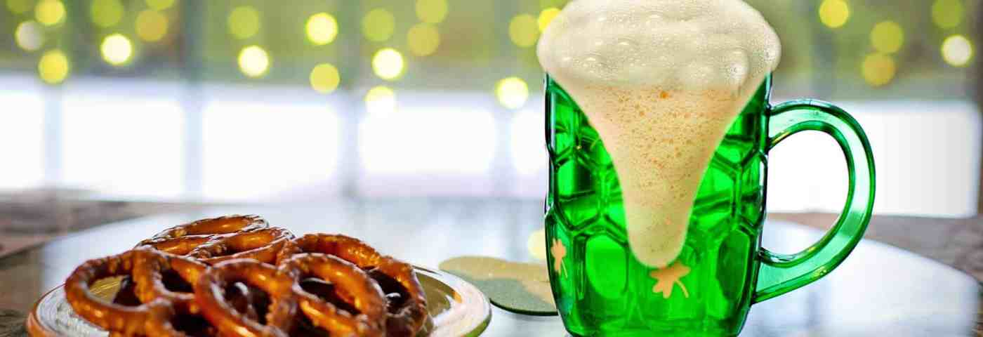 10 Michigan Craft Beers To Try On St Patrick's Day And Where To Find Them