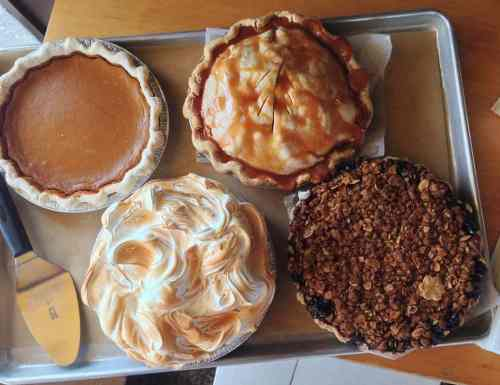 Pi Day: More Than Just Math In The Mitten - The Awesome Mitten