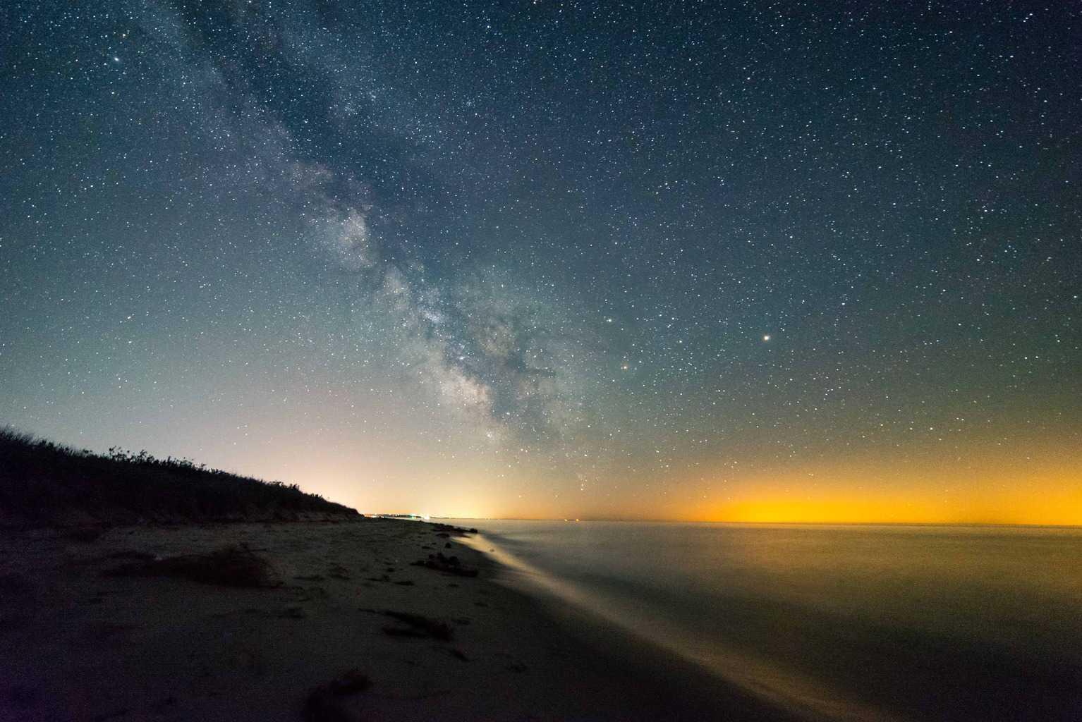 Northern Upper Lights Peninsula