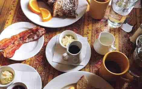 Ultimate Guide to Brunch In Michigan