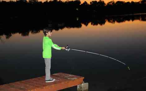 The Best Dock Fishing Spots Across The Mitten