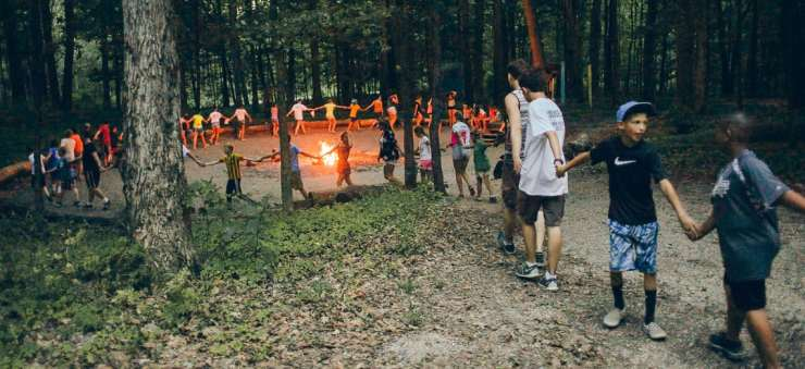 Pack Your Bags, We're Headed To Summer Camp! - The Awesome Mitten