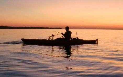 4 Reasons To Go Kayak Fishing This Summer