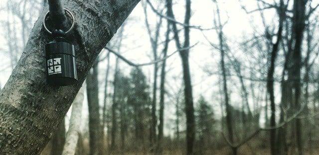 Geocaching 101: A Michigan Guide
