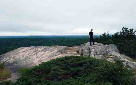 5 Incredible Upper Peninsula Trails For Every Hiker