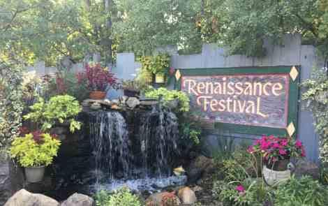 Hear Ye, Hear Ye! 10 Things To Try At The Renaissance Festival