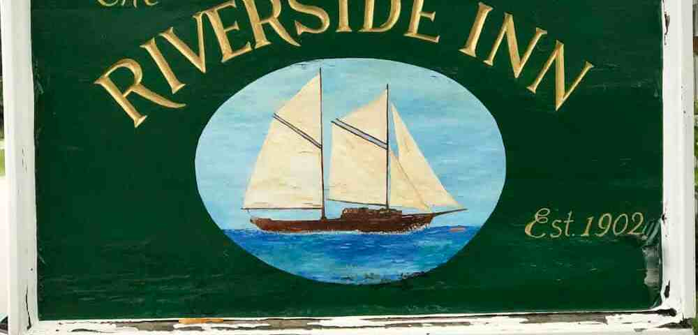 The Riverside Inn Celebrates 20 Years