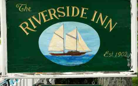 The Riverside Inn Celebrates 20 Years