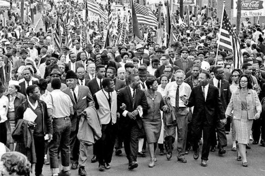 Bloody Sunday – Selma Alabama | SA13's English blog