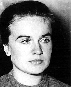 Marina Nikolaevna, moglie di Lee Oswald