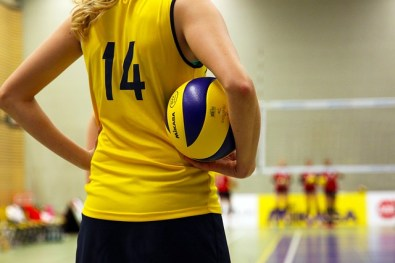 VOLLEYBALL RULES