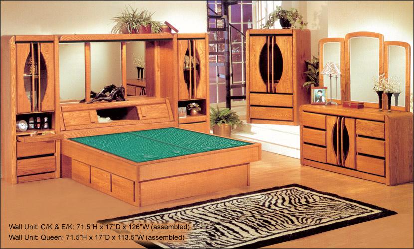 Oak Furniture Outlet Store