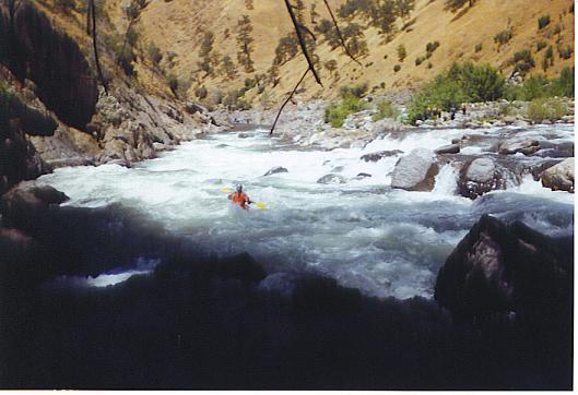 Image result for tuolumne river kayaking
