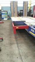 Alterations for your commercial vehicles in Andover