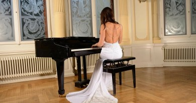 bride 301814 1280 - Music is Passion