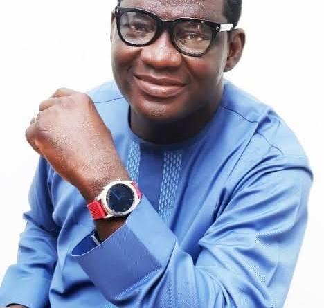 Gafar Bolowotan appoints DG Lagos State Sports Commission