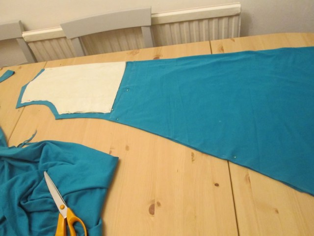 simple dress without a pattern handmade not home made how to make handmade clothes look preofessional