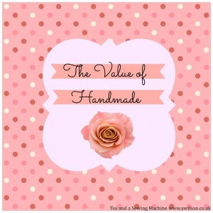 value of handmade