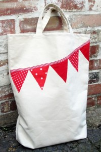 shopping bag tutorial quick and easy handmade gift ideas
