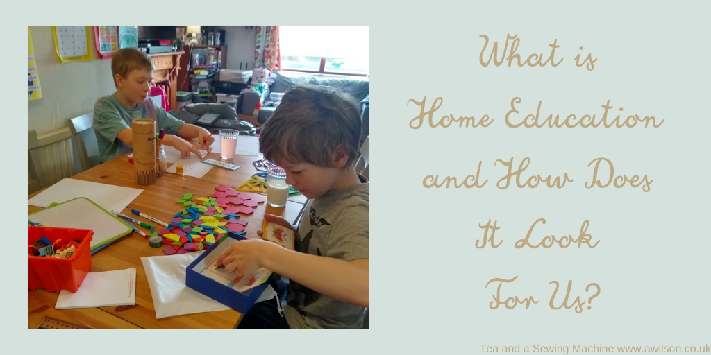 What is Home Education and How Does It Look For Us_