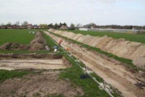 Lange sleuf (foto: Martin van Rijn)