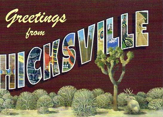 Image result for hicksville