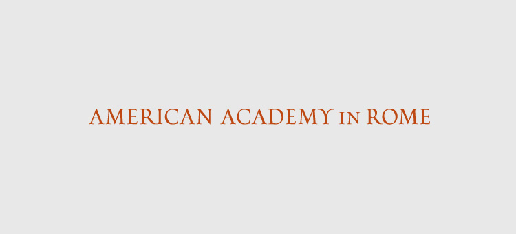 Image result for american academy rome logo