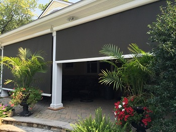 awnings for bergen county