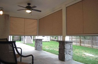 change your exterior with retractable walls