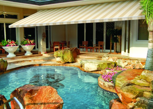 Sunesta Retractable Awnings Screens Amp Shelters Awnings