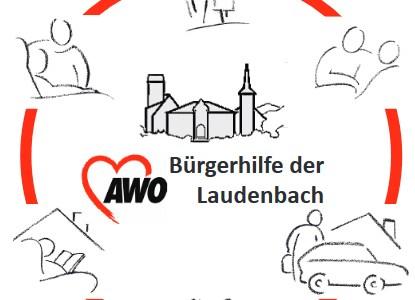 Sprechstunde Bürgerhilfe AWO-Laudenbach am 06.10.2020