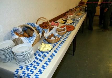Seniorenfrühstück 2017