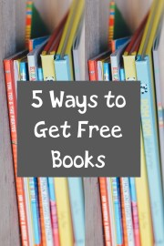 5 Ways to Get Free Books for a Classroom Library