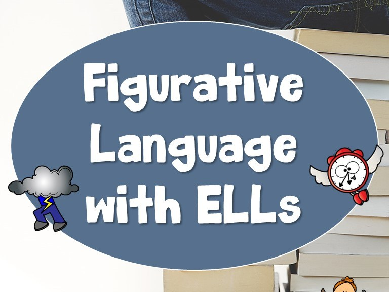 Figurative Language with ELLs