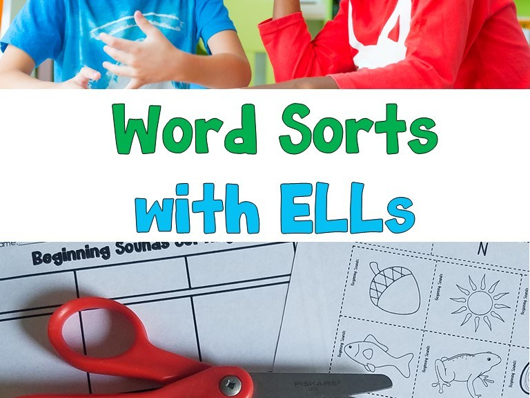 word sorts