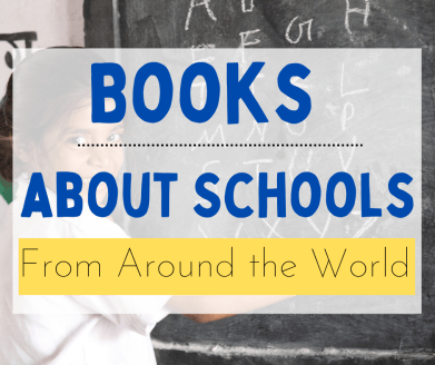 school books world